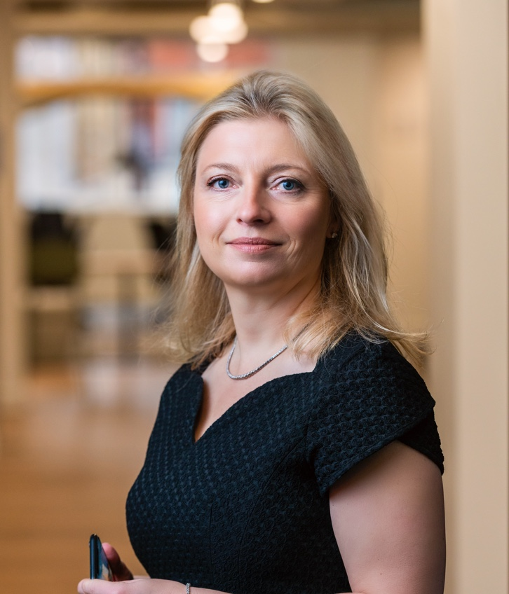 Team: Katie Folwell-Davies joins Twenty20 Capital as Investment Partner
